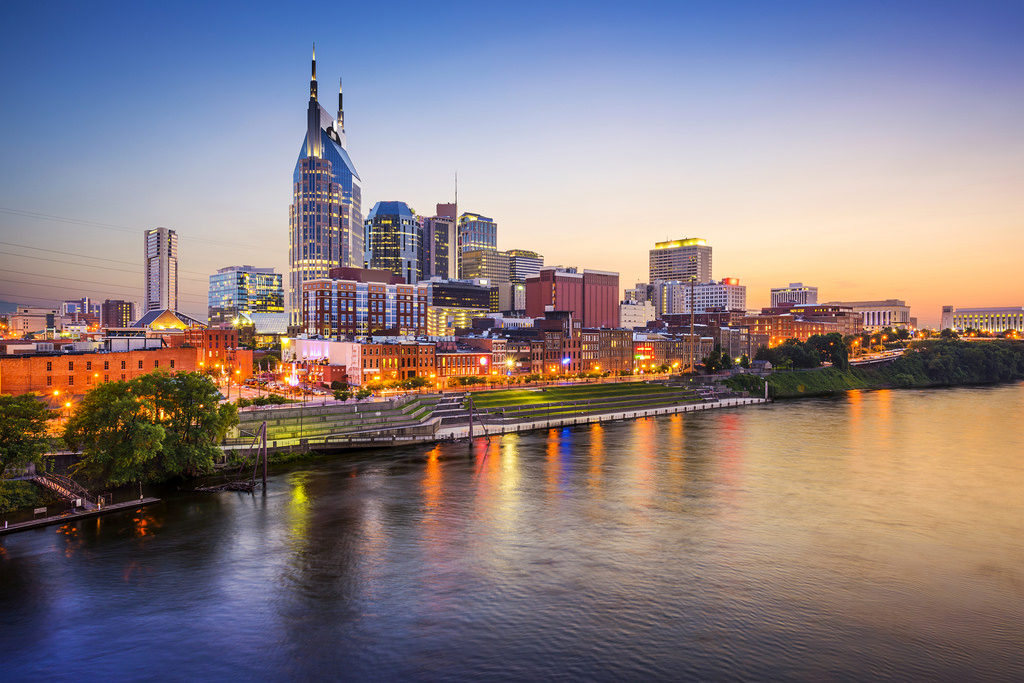 Nashville IT Consulting and Staffing