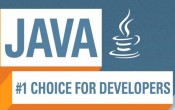 Java is the number 1 choice for developers
