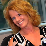 Carla Wright : National Sales Manager, CPA Division