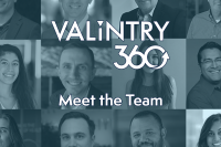 Meet the VALiNTRY360 Team
