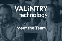 Meet the VALiNTRYtechnology Team