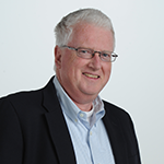 Steve Wise : CIO and President, Consulting Division | Co-Founder